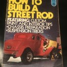 Petersen's How to build a street rod
