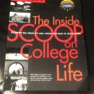 Inside Scoop on College Life 1st ed – August 15, 1999 by Peterson's