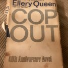 Cop Out –  Hardcover – 1969 by Ellery Queen  (Author)