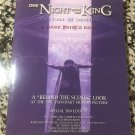 One night With the King, The Call of Destiny, A Dark Prince Rises: the Complete Screenplay by Blinn