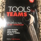 Tools for Teams: Building Effective Teams 1st Edition by Craig Swenson (Author)