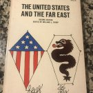 The United States and the Far East  –  Paperback –  1964 by Willard L. Thorp