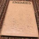 ENEMIES: THE PROOF THAT DEFINITELY IDENTIFIES ALL ENEMIES Hardcover – 1937 by j.f. rutherford