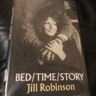 Bed/ Time/ Story – Hardcover – October 1, 1974 by Jill Robinson  (Author)