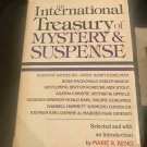 An International Treasury of Mystery and Suspense -Hardcover -1983 by Marie R. Reno (Editor)