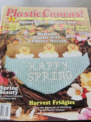 15 Spring Fresh Ideas -  Welcome Your Friends With A Cheery Wreat