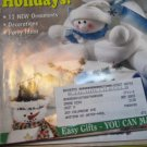 Crafts'n Things 28 Ideas For The Holidays Easy To Make Snowpals And More