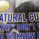 "Natural Cures ""They"" Don't Want You To Know About by Kevin Trudeau (2004,..."