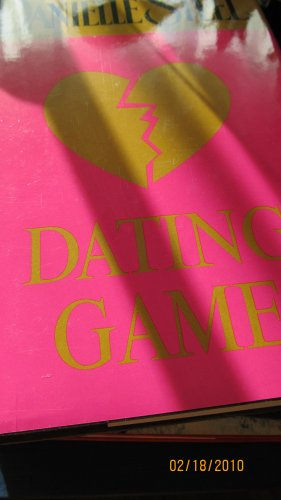Dating Game by Danielle Steel (2003, Hardcover)
