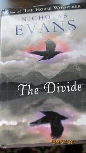 The Divide by Nicholas Evans (2005, Hardcover)