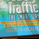 Building Your Ebay Traffic The Smart Way by Joseph T. Sinclair (2005, Paperback)