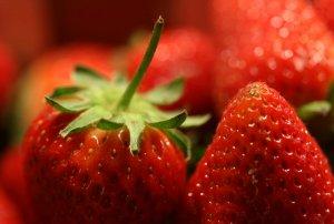 Strawberry / Fresa