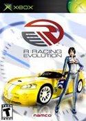 R: Racing Evolution (XBOX)