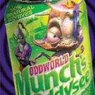 ODDWORLD: MUNCH'S ODDYSEE (XBOX)