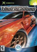 Need for Speed: Underground (XBOX)