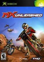 MX Unleashed (XBOX)