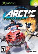 Arctic Thunder (XBOX)