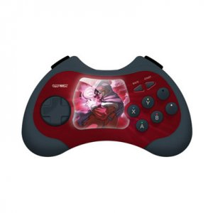 """Official """"Bison"""" Street Fighter Anniversary Edition Controller  (XBOX)"""