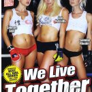 We Live Together 20 DVD - Lesbian