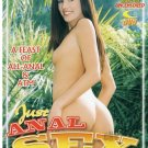 Just Anal Sex 01 DVD
