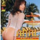 Anal Infatuation