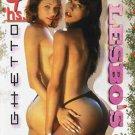 Ghetto Lesbo's #6 4hr Adult DVD - Lesbian