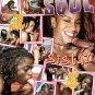 Soul Sistaz 5hr Adult DVD - Black Girls