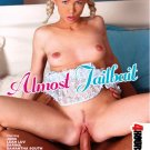 Almost Jailbate - Hardcore Hotties 4hr Adult DVD - White Girls