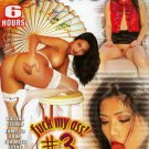 Fuck My Ass #3 6 hr Adult DVD - Asian Girls