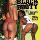 Ebony Babes - Juicy Black Booty 10 hr Adult DVD - Maverick