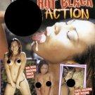 Hot Black Action 5 Hr Adult DVD - Black Girls