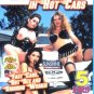 Hot Chicks in Hot Cars 5 hr Adult DVD - Lesbian