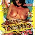 Liquid Lesbian Lips 5 hr Adult DVD