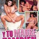 Viva Latinas - Y Tu Madre Tambien 5 hr Adult DVD