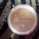 New Sealed Sheercover Sheer Cover Buff mineral foundation 4g 90day, no exp