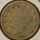 1911 Liberty Nickel (V-Nickel)
