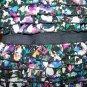 Diane von Furstenberg DVF Lauriston Strapless Silk Ruffle Layer Dress M 8 10