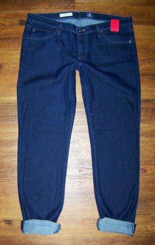 AG Adriano Goldschmied the STILT Cigarette Skinny Jeans Size 32 x 29