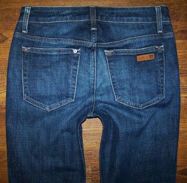 Womens Joe's VISIONAIRE Janine Boot High Waist Jeans JOES Size 26 x 32