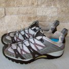 Womens Merrell Siren Sport 2 Elephant Pink Waterproof Hiking Shoes Size 7.5