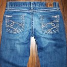Buckle Women's BKE Stella Boot Stretch Jeans Size 27 x 29