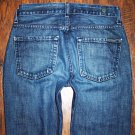Men's Seven 7 For All Mankind The Straight Leg Jeans 28 x 28