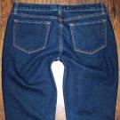 J BRAND Slim Boot Leg Jeans Mid Rise Size 30 x 32