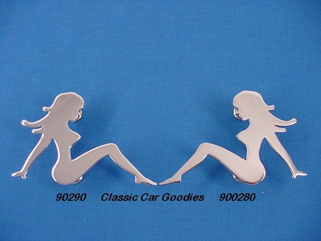 Nude Lady Silhouettes #2 Naked Girls XXX Girlie!!!