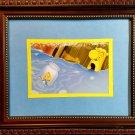 Alice in Wonderland  8 x 10 wall hanging item #0407