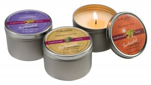 Intention Candle-Burning Desire