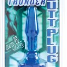 Blue Thunder Ultimate Penetrator Butt Plug-D244-33CD