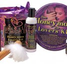 Honeymoon  Lover Pleasure Kit-T3400