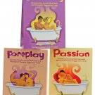 Foreplay Bath Set-kg1083
