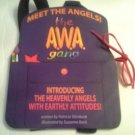 Meet the Angels (2004, Board Book / Hardcover, Large Type)